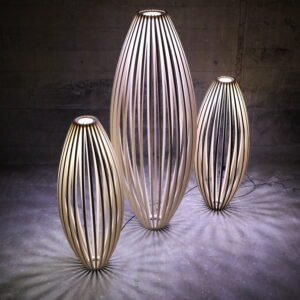 Revology_Form 53_Conic Lamp