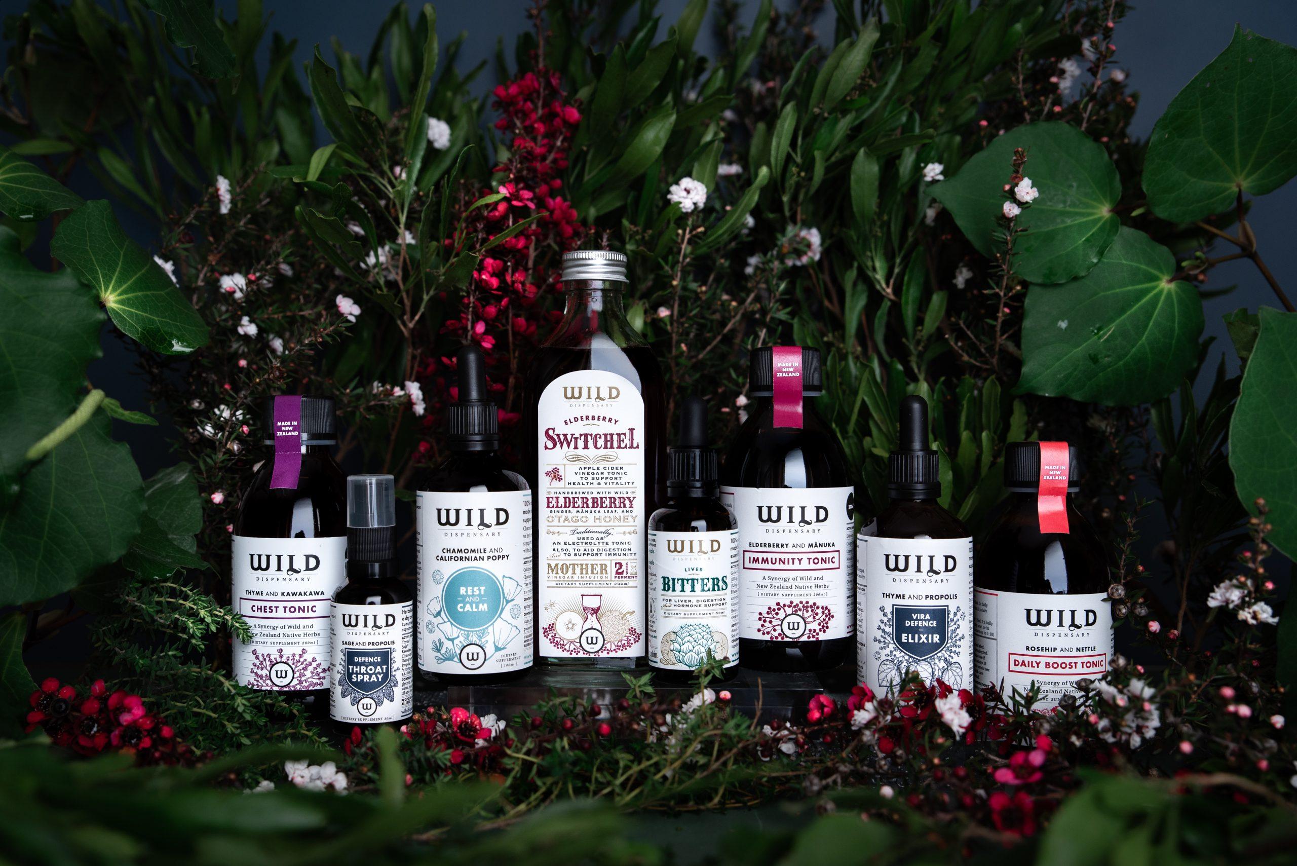 Wild Dispensary_Revology Concept Store_Wanaka