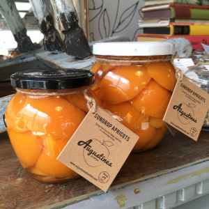 Augustines of Central Preserved Apricots in Riesling Syrup_Revology Concept Store