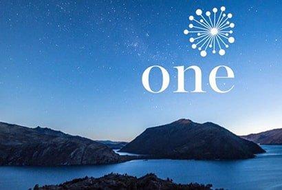 One-New-Zealand-logo-Revology- Concept- Store-giving-back-Wanaka