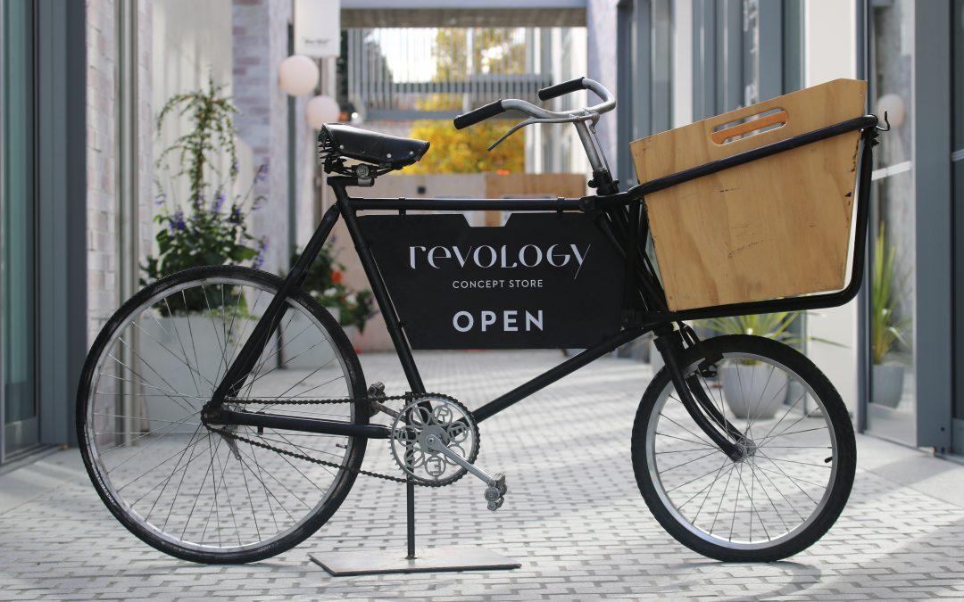 Revology Open